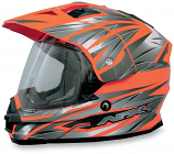 AFX FX-39 Graphics Helmet