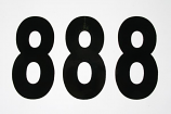 Factory Effex Mini Pro Numbers