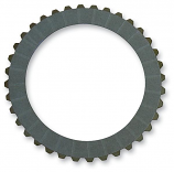 Alto Products Kevlar Clutch Plate