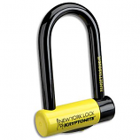 Kryptonite New York U-Lock Fahgettaboudit