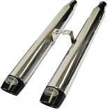 La Choppers LA Chopper Slip-On Muffler