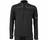RU Outside Thermo-Motion Mid-Layer Womens Fleece Top