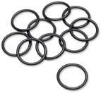 James Gasket 7/8in. O-Ring for Sundance Pegs