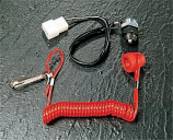 Kimpex Tether Kill Switch