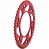 Moose Racing Aluminum Rear Sprocket