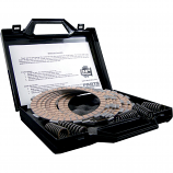 DP Brakes Clutch Kit without Steel Friction Plates