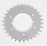 Parts Unlimited Axle to Axle Sprocket