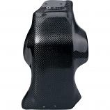 Moose Racing Carbon Fiber Skid Plate