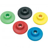 Fast-Trac Air Lite Round XL Backer Plates