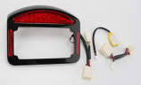 Cycle Visions Faceplate and Light Assembly