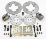 High Lifter Products Disc Brake Kit