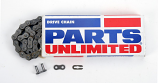 Parts Unlimited 428 Standard Chain