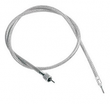 Drag Specialties Transmission-Drive 47.5in. Speedometer Cable
