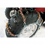 Moose Utility 9-VBAR Tire Chains