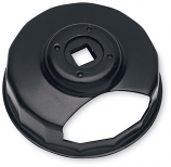 Drag Specialties 3in. Oil Filter Wrench