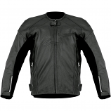 Alpinestars TZ-1 Reload Perforated Leather Jacket (46) [Less Than Perfect]
