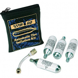 Stop & Go International Automatic Tire Inflation Kit
