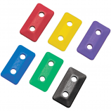 Fast-Trac Air Lite Twin Stud Backer Plates