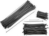 Parts Unlimited Bulk Cable Ties