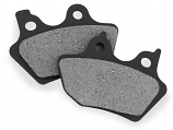 Lyndall Racing Brakes Z Plus Brake Pads