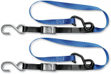 Steadymate Cinchtite 3 Tie-Downs w/ Soft Loops