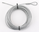 Moose Utility Replacement Wire Rope For 1,700-Lb. Winch