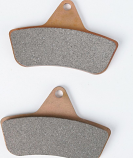 Vesrah Sintered Metal Brake Pads