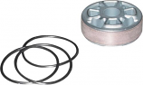 Technical Touch Usa KYB Shock Piston O-Ring