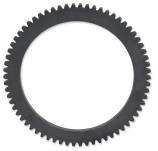 Drag Specialties OEM-Replacement Starter Ring Gear