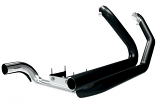 Khrome Werks 2-Into-2 Dual Header System