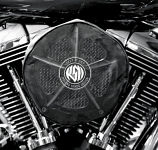 Roland Sands Air Cleaner Scrub Bag for Venturi and Tubrine Air Cleaners