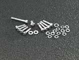 Gardner-Westcott Carburetor Socket-Head Bolt Kit