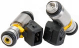 Horsepower Yellow Band Fuel Injectors
