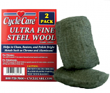 Cycle Care Formulas Ultra Fine Steel Wool