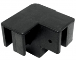 Promotional Items Vendor Canopy Replacement Part for Plastic Top Corner Fitting for Std. Corner Leg