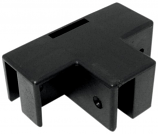 Promotional Items Vendor Canopy Replacement Part for Plastic Fitting for Std. or HD crosspiece
