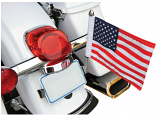 Pro Pad Flag Mount License Plate - 10in. X 15in. Flag
