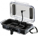 Moose Racing Expedition i1015 Micro Case