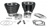 S&S Cycle 97in. Big Bore Kit for 88in. Motors