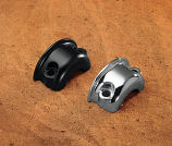 Drag Specialties Clutch and Brake Controls Clamp Halves
