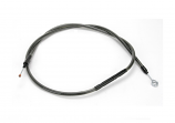 Magnum Black Pearl High Efficiency Braided Clutch Cable