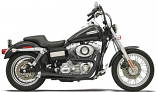 Bassani Manufacturing Road Rage 2-Into-1 Exhaust System - Non Stepped