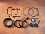 Cycle Craft Carb Rebuild Kit for Keihin CV