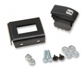Warn Replacement Rocker Switch for Warn Vantage 4000 Winch and Moose 4000lb. Winch