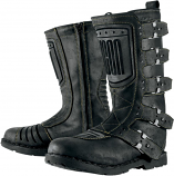 Icon One Thousand Elsinore Womens Boots