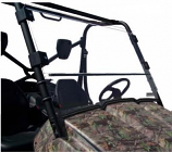Moose Utility Full Folding Windshield