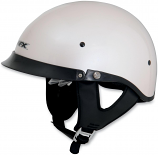 AFX FX-200 Solid Helmet with Dual Inner Lens