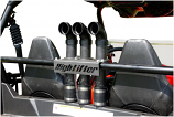 High Lifter Products Diver Down Riser Snorkel
