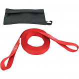 Powertye Tow Strap with Pouch