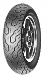 Dunlop K555 Front Tire - 120/80H17 [Less Than Perfect]